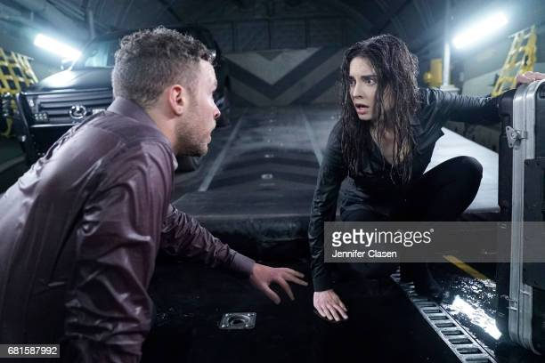 S AGENTS OF SHIELD 'The Return' In the exciting penultimate episode leading into next week's season finale Coulson and the team's victory in the...