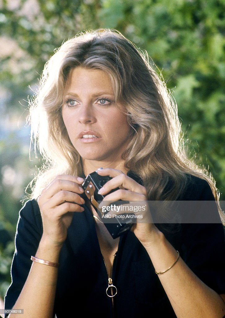 "ABC's ""The Bionic Woman"""