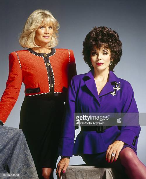 DYNASTY 'The Reunion' Airdate October 20 1991 LINDA