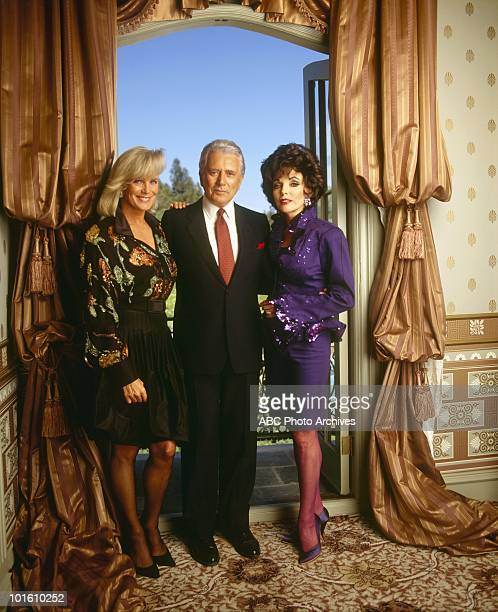 DYNASTY 'The Reunion' Airdate on October 20 1991 LINDA