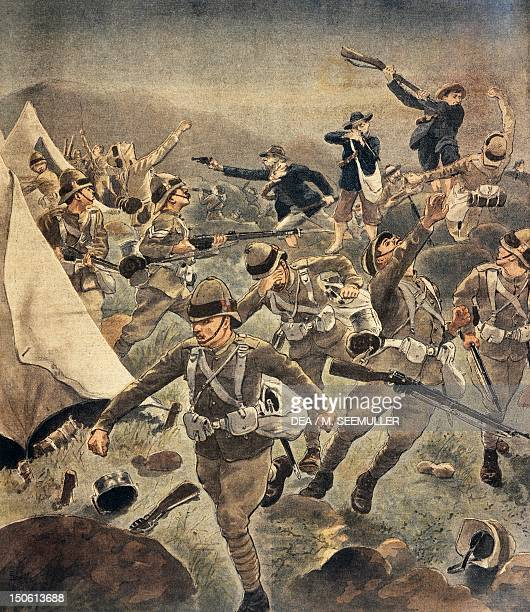 the anglo boer war The anglo-boer war 1899-1902 the anglo-boer war of 1899-1902 was the biggest, bloodiest, most expensive and most disastrous war involving people of european descent, from the napoleonic wars, until world war i.