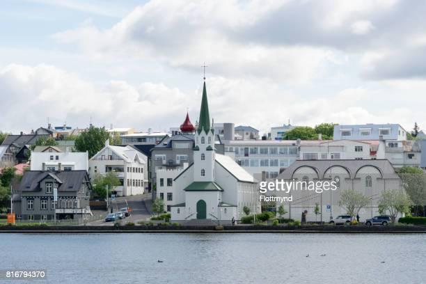 The Reykjavík Free Church
