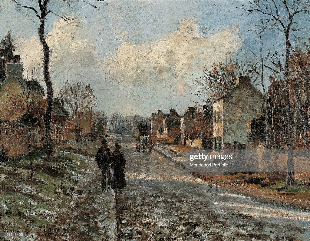 camille pissarro Camille pissarro was born in st thomas (then a danish possession) in the west indies but lived and worked mainly in the paris area he visited london in 1870-71 he was an impressionist and mainly painted landscapes he was influenced by millet and corot.