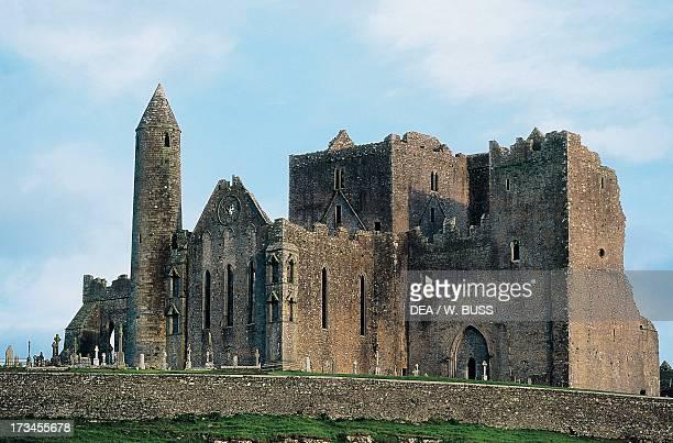 The Rock of Cashel County Tipperary Ireland