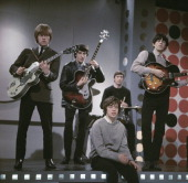 Brian Jones Bill Wyman Mick Jagger Charlie Watts and Keith Richards
