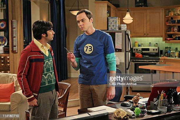 'The Roommate Transmogrification' After hearing Leonard and Priya indulge in a 'Star Trek' bedroom fantasy Raj moves in with Sheldon on the fourth...