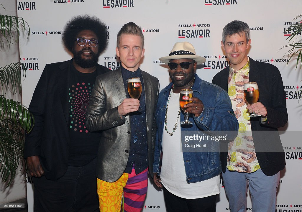 The Roots and Culinary wizards Bompas Parr join Stella Artois to close out an unforgettable season of hosting at 'Le Savoir' a multisensorial dinner...