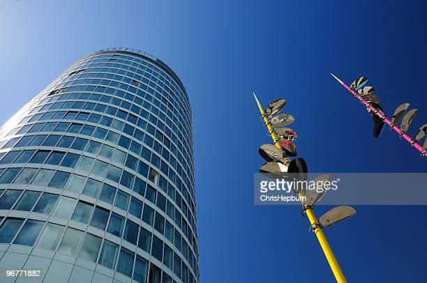 La Rotonda-Birmingham, Reino Unido