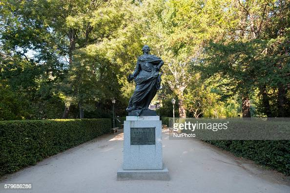 Royal botanic garden stock photos and pictures getty images - Garden center madrid ...