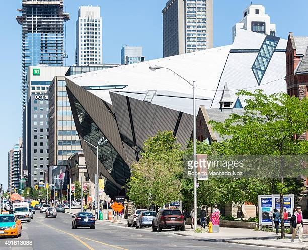 The Royal Ontario Museum is a museum of art world culture and natural history in Toronto Canada It is one of the largest museums in North America and...