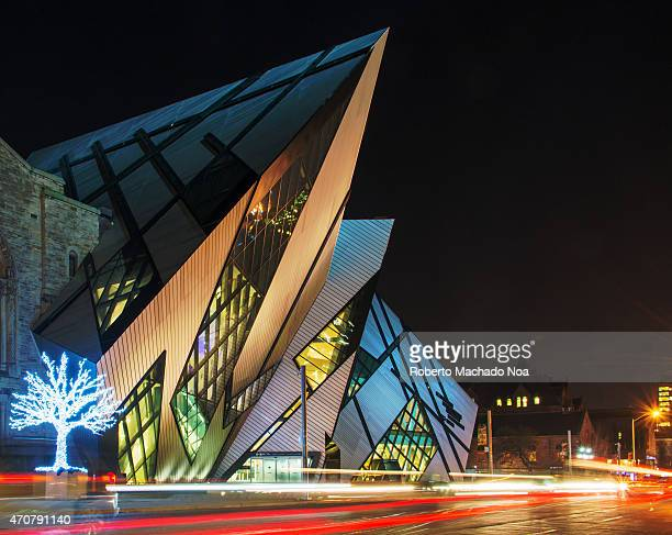 MUSEUM TORONTO ONTARIO CANADA The Royal Ontario Museum is a museum of world culture and natural historyIt is one of the largest museums in North...