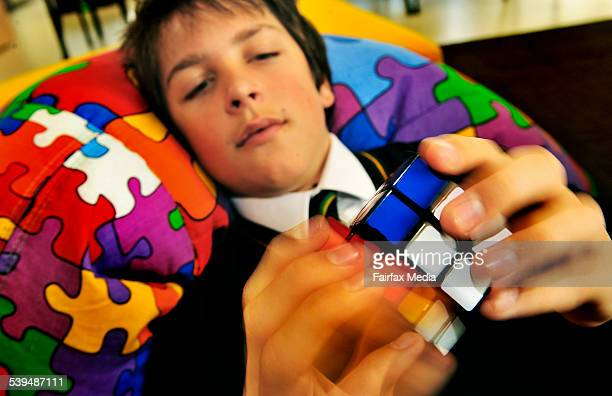 The Rubiks Cube celebrates its 30th birthday Feliks Zemdegs of Melbourne can complete the puzzle in 852 seconds