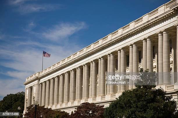 U S Senate  Russell Senate Office Building Washington Dc