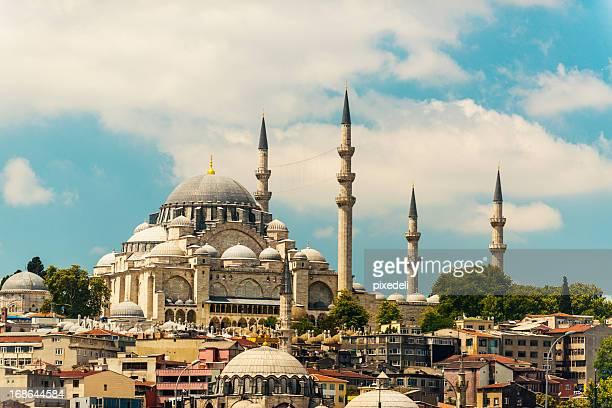 The Rustem Pasha Mosque