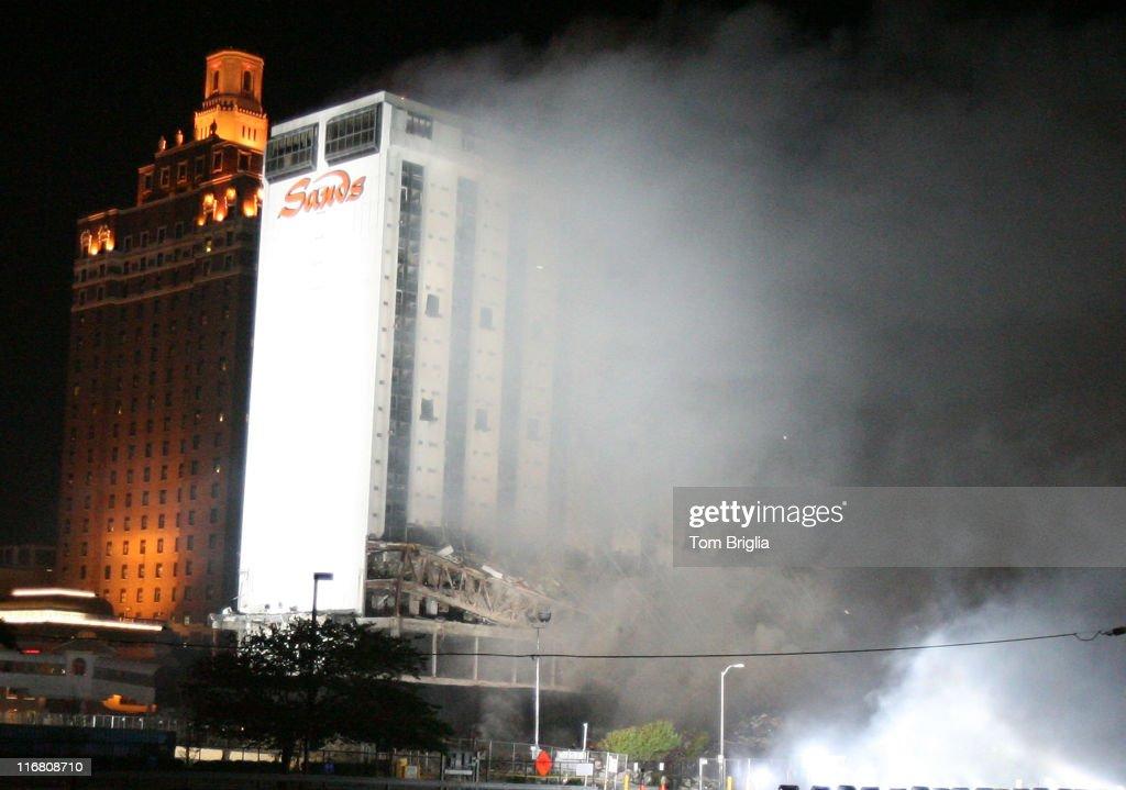 Sands casino implodes jumers rock island casino