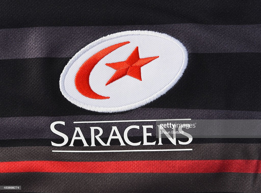 saracens - photo #7