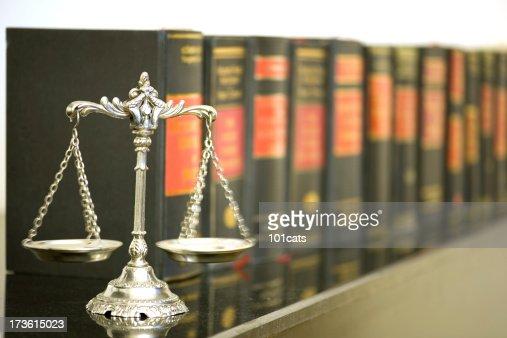 A Balança da Justiça