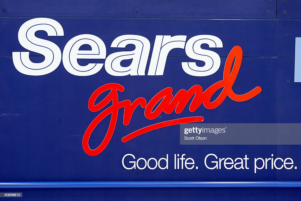 the-sears-grand-logo-is-displayed-in-a-sears-grand-store-may-14-2004-picture-id50838810