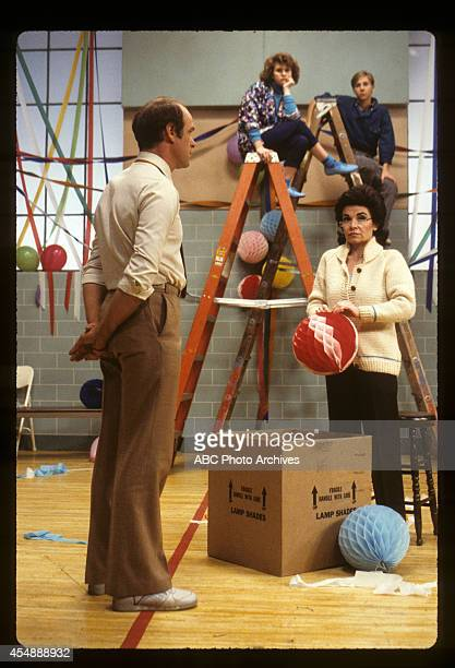 PAINS 'The Seavers vs The Cleavers' Airdate January 28 1986 DREW