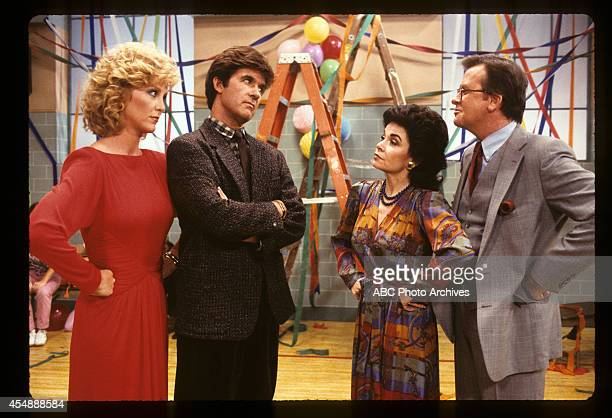 PAINS 'The Seavers vs The Cleavers' Airdate January 28 1986 JOANNA