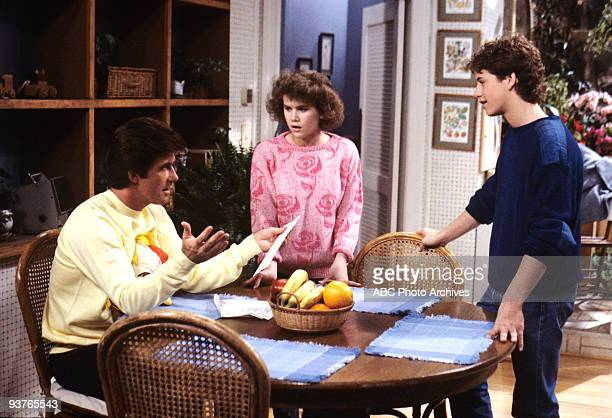 PAINS 'The Seavers vs the Cleavers' Season One 1/28/86 Jason and Maggie took matters into their own hands after the PTA considered them to be unfit...