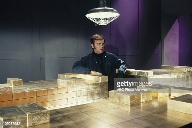 THIEF 'The Second Time Around Airdate December 4 1969 ROBERT