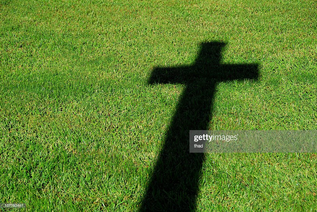 The Shadow of a Cross
