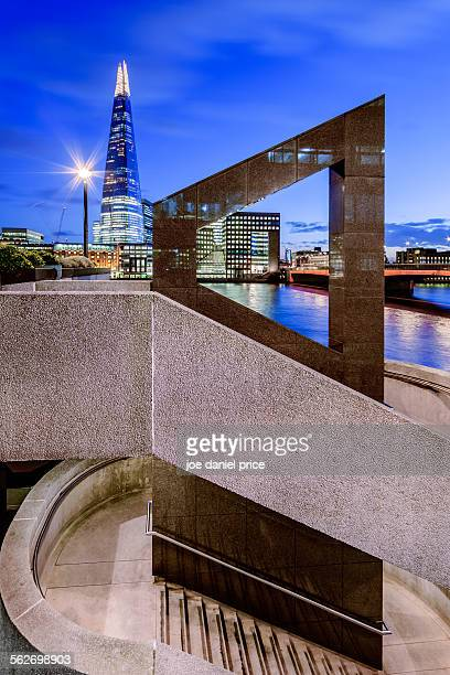 The Shard, London Bridge, London, England