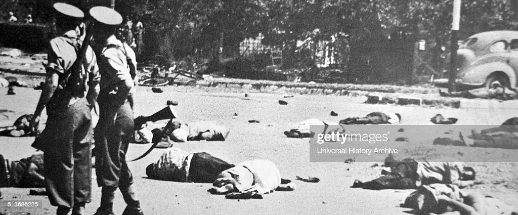 The Sharpeville massacre occurred on 21 March 1960, at the ...