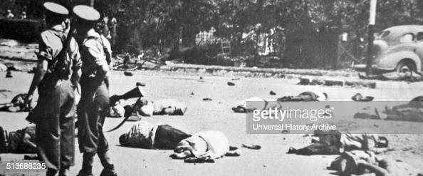The Sharpeville Massacre - A watershed in South Africa by Reverend Ambrose Reeves