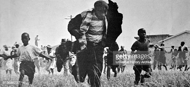 The Sharpeville massacre occurred on 21 March 1960 at the police station in the South African township of Sharpeville in Transvaal After a day of...