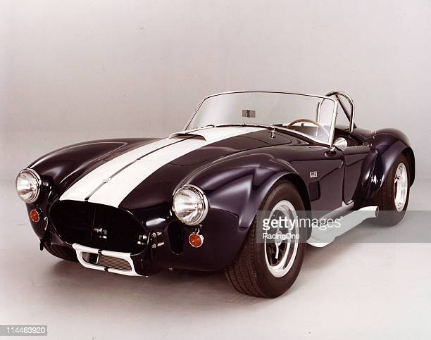 The Shelby Cobra Roadster started life as a car manufactured by AC Motors of England In the early 1960s Carroll Shelby obtained a license to import...