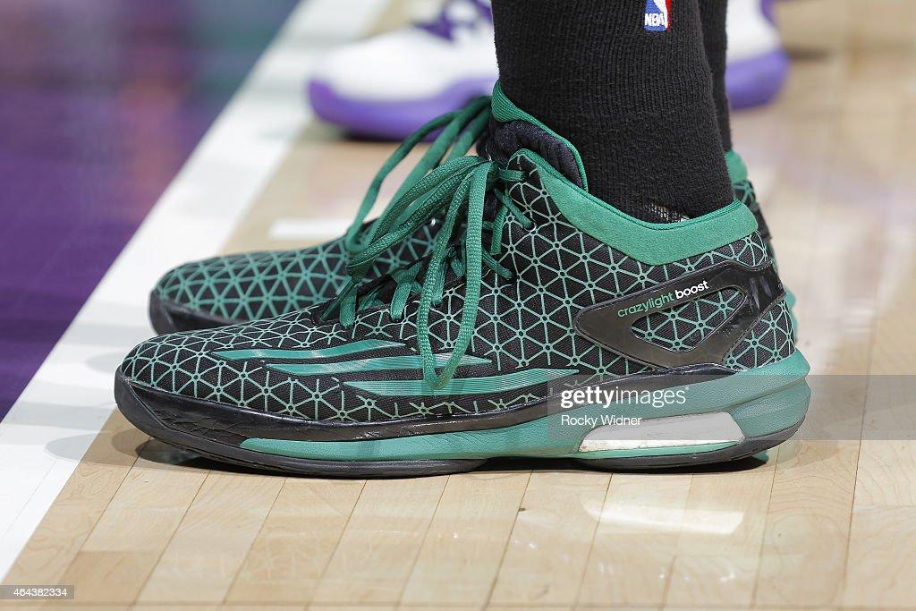 Boston Celtics v Sacramento Kings   Getty Images