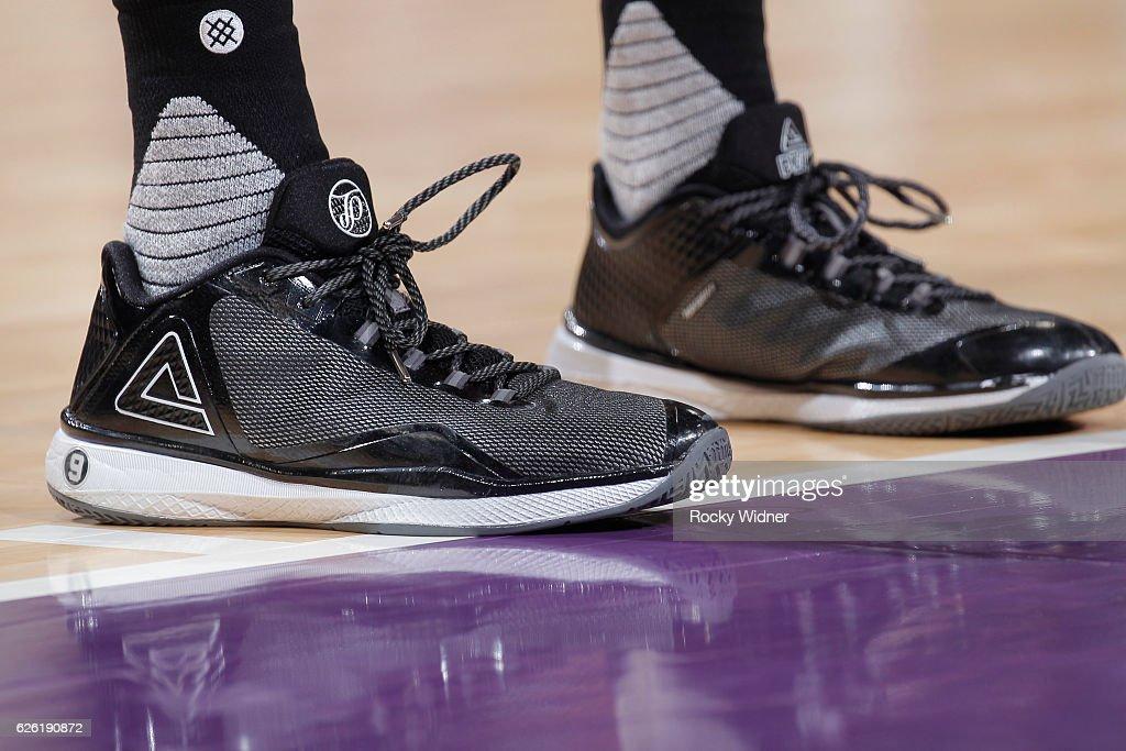 Kick It With These NBA Stars