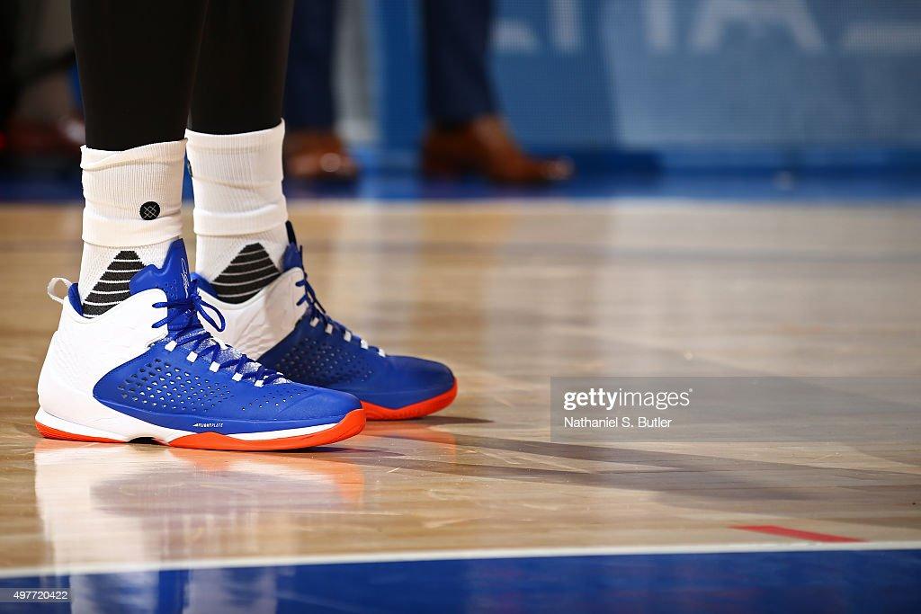 lebron james knicks shoes - photo #30
