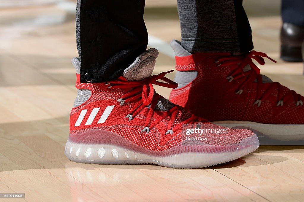 Houston Rockets v Philadelphia 76ers
