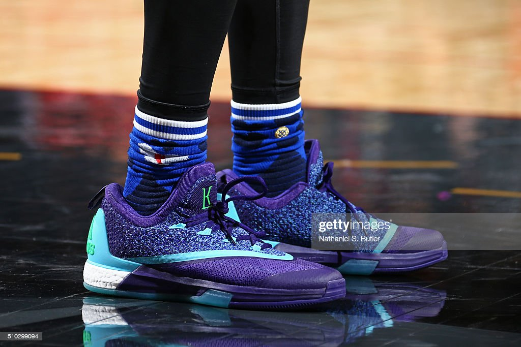 All star weekend shoes 2017 photo