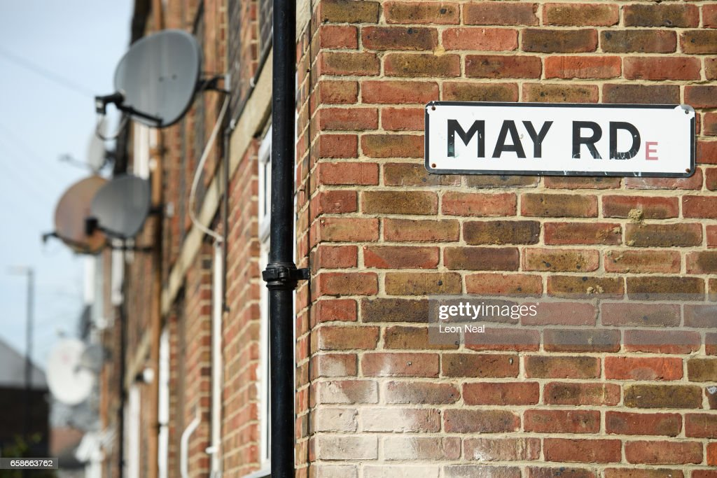 Brexit: Up Your Street?