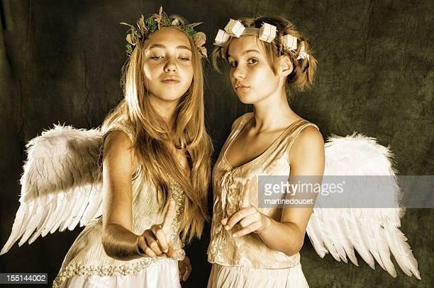 Das Zeichen der angels