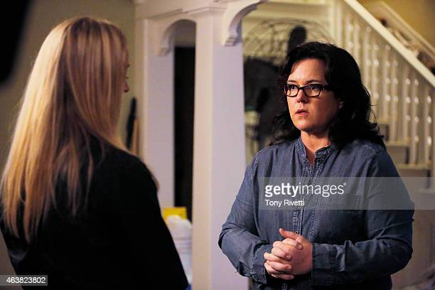 THE FOSTERS 'The Silence She Keeps' Callie makes a questionable decision about her future in an allnew episode of 'The Fosters' airing Monday...