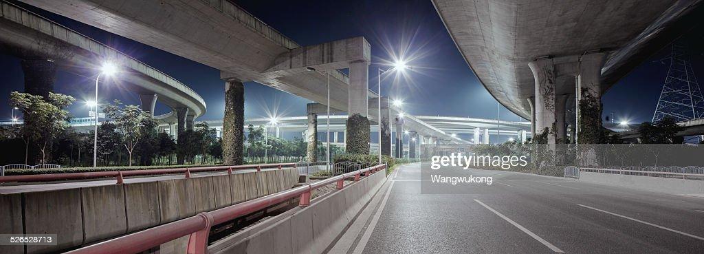 the silence viaduct