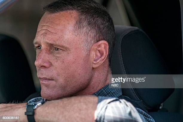 D 'The Silos' Episode 401 Pictured Jason Beghe as Hank Voight