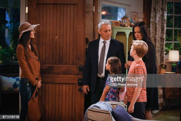 'The Silver Fox' Andi hires a pretty young babysitter Sophia to watch the kids and gets jealous when her daughter Kate goes to her instead for advice...