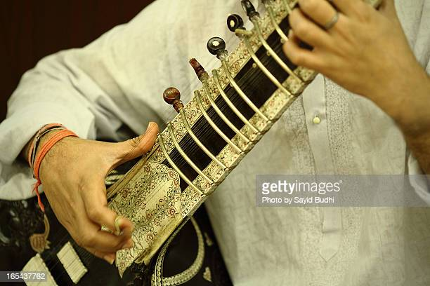 The Sitar