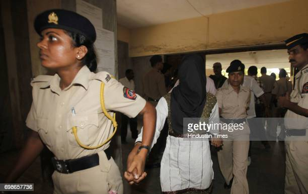 The six naxals arrested by the AntiTerrorism Squad last week will remain in police custody until May 16 The six alleged Maoists were arrested by the...