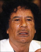 The Sixth World Symposium On The Thought Of Mouamar Kadhafi In Sheba Libya On March 03 2007 End of The sixth world symposium on the thought of...