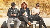 The smartphone sickness era