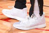 TX: Utah Jazz v Houston Rockets