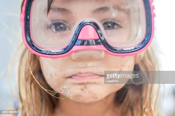 De Snorkel-Kid