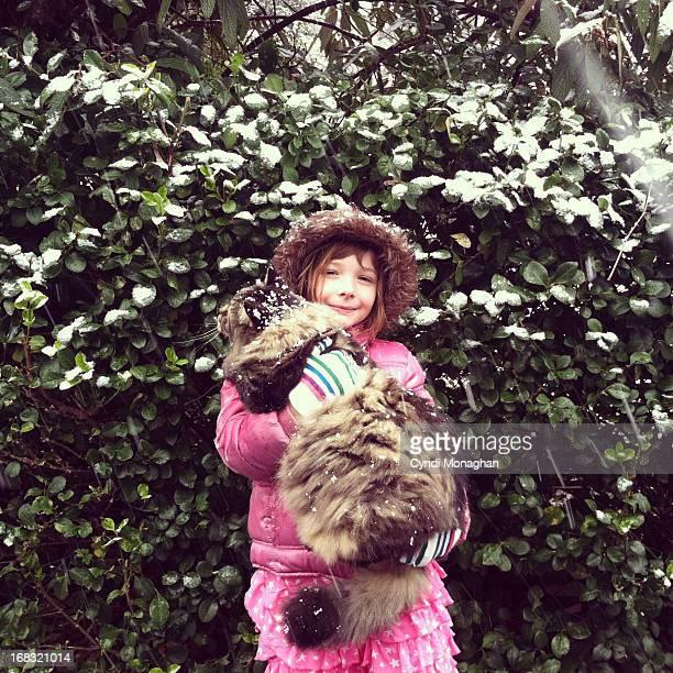The Snow Cat